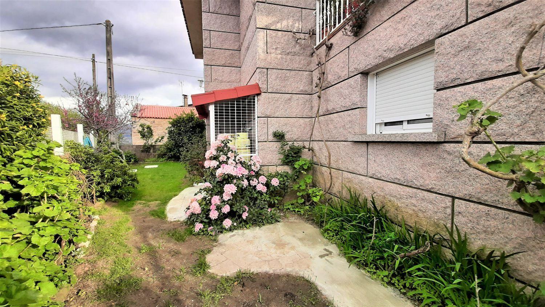 Chalet individual en venta, Lugar Quinteiro, Arbo