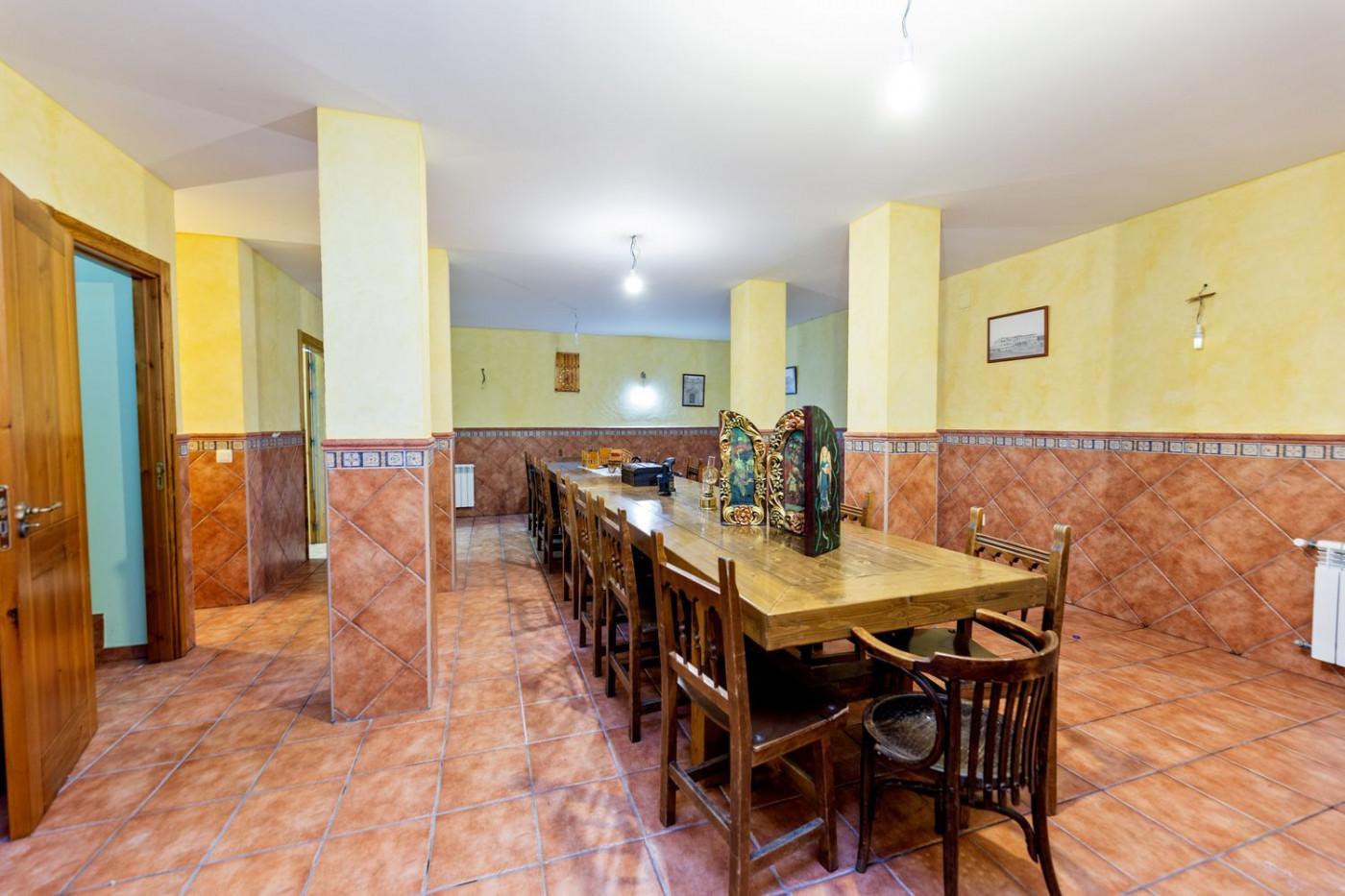 Chalet individual en venta, Pinarejo, Cantalejo