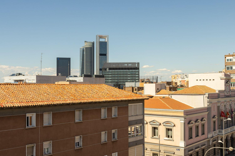 Piso en venta, Bravo Murillo, Madrid