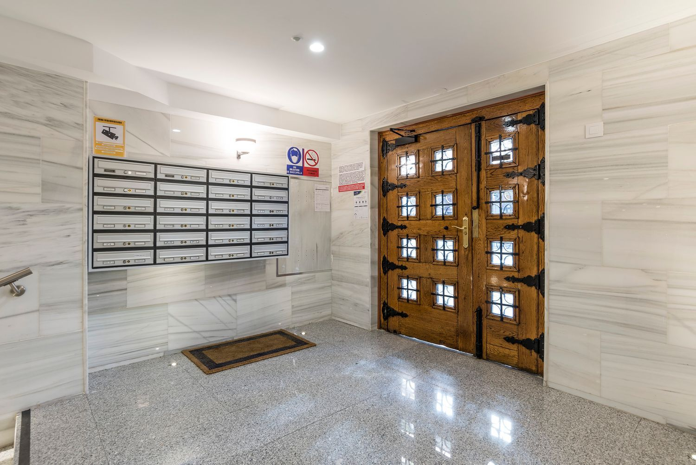 Piso en venta, Arcipreste de Hita, Madrid