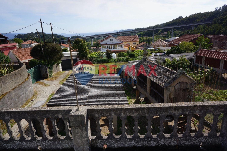 Chalet individual en venta, del Parroco Don Enrique Rubido de la Gandara, Moaña