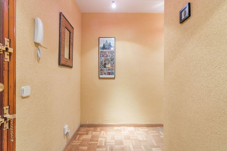 Piso en venta, San Leopoldo, Madrid