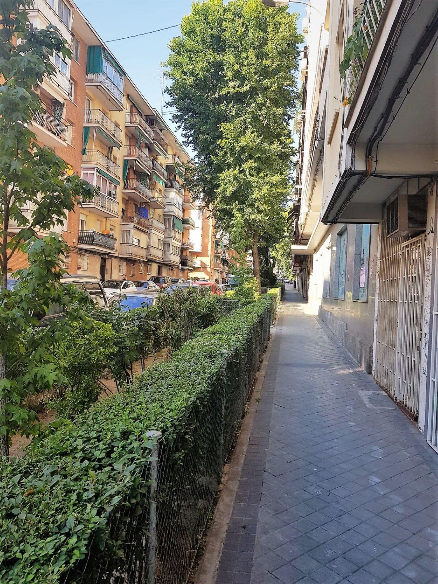 Piso en venta, San Maximiliano, Madrid