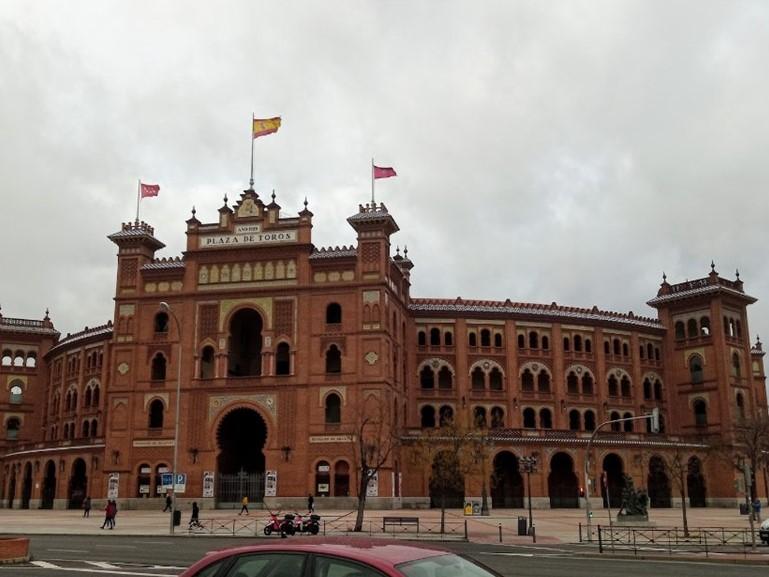 Piso en alquiler, Calle Virgen del Coro, Madrid capital