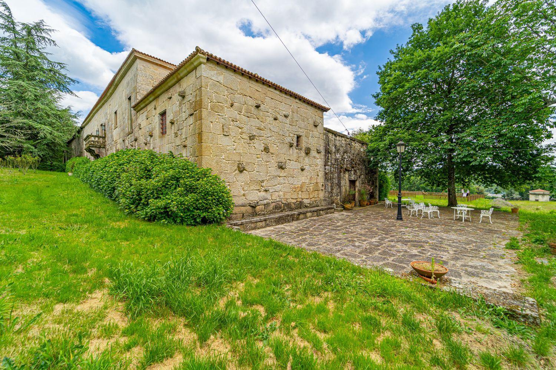Casa rural en venta, A PAZOS, Amoeiro