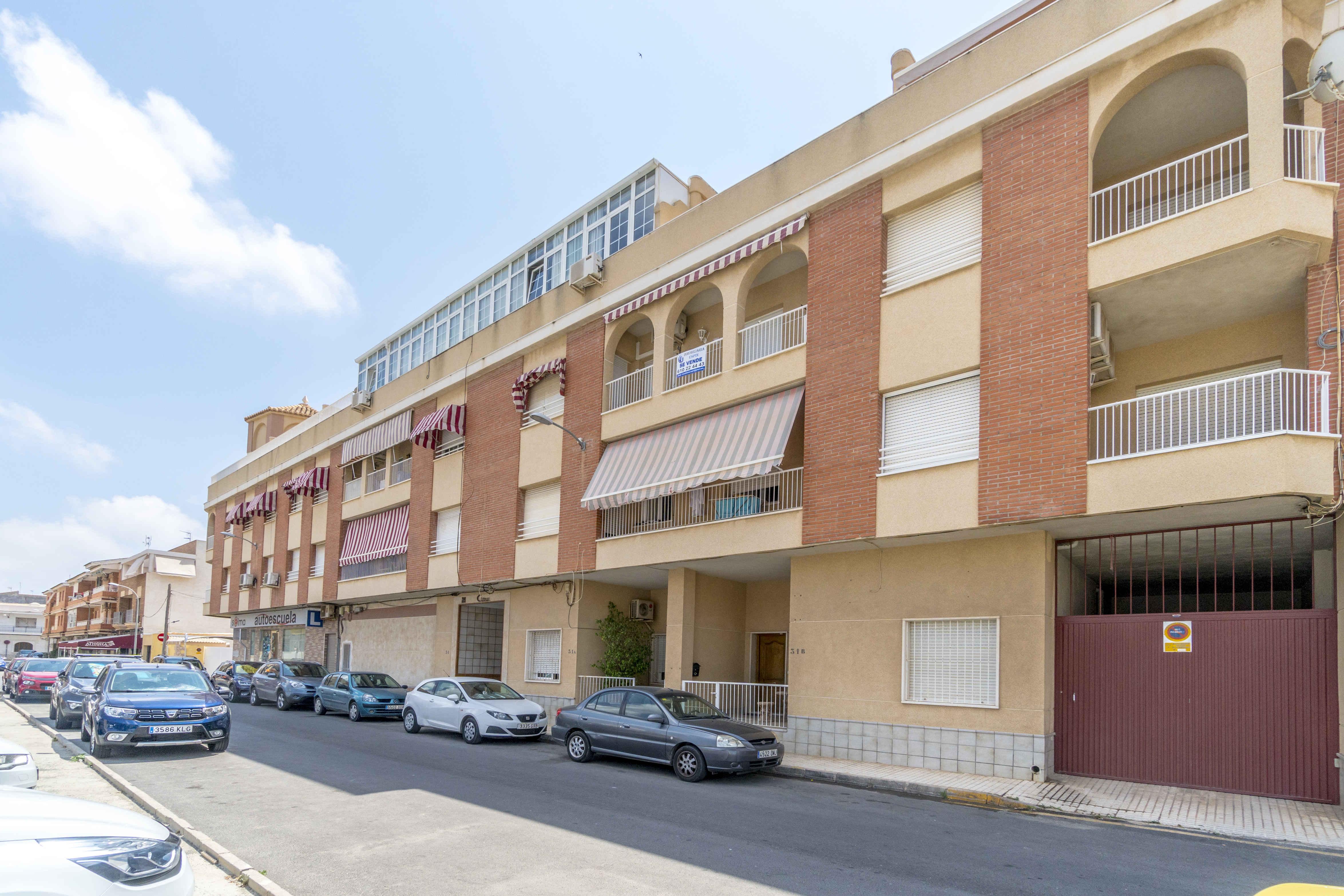 Piso en venta, RAMON Y CAJAL, Baix Segura