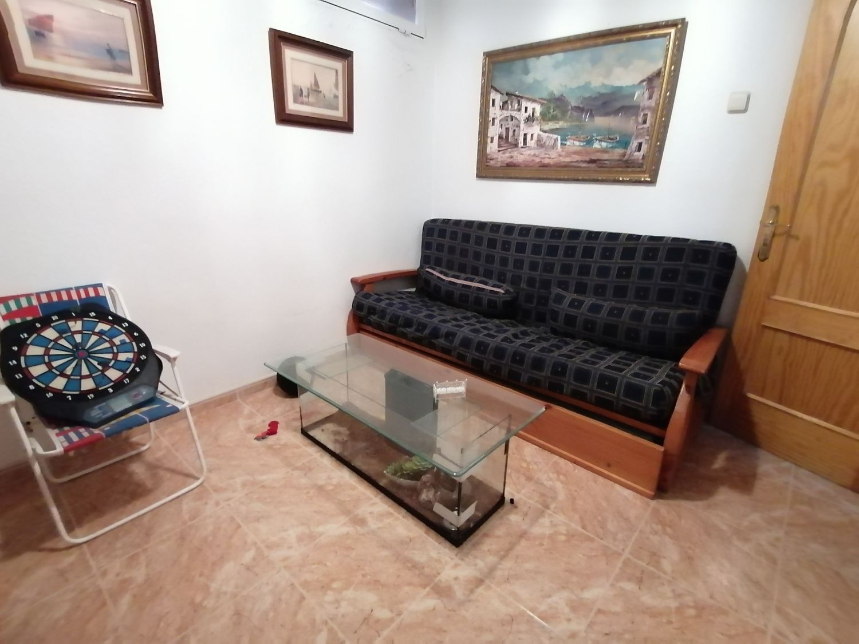 Chalet adosado en venta, Maribel López Pérez Ojeda, Santa Pola