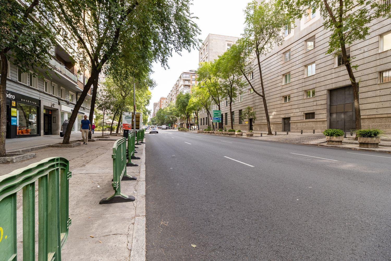 Piso en venta, Poeta joan margall, Madrid