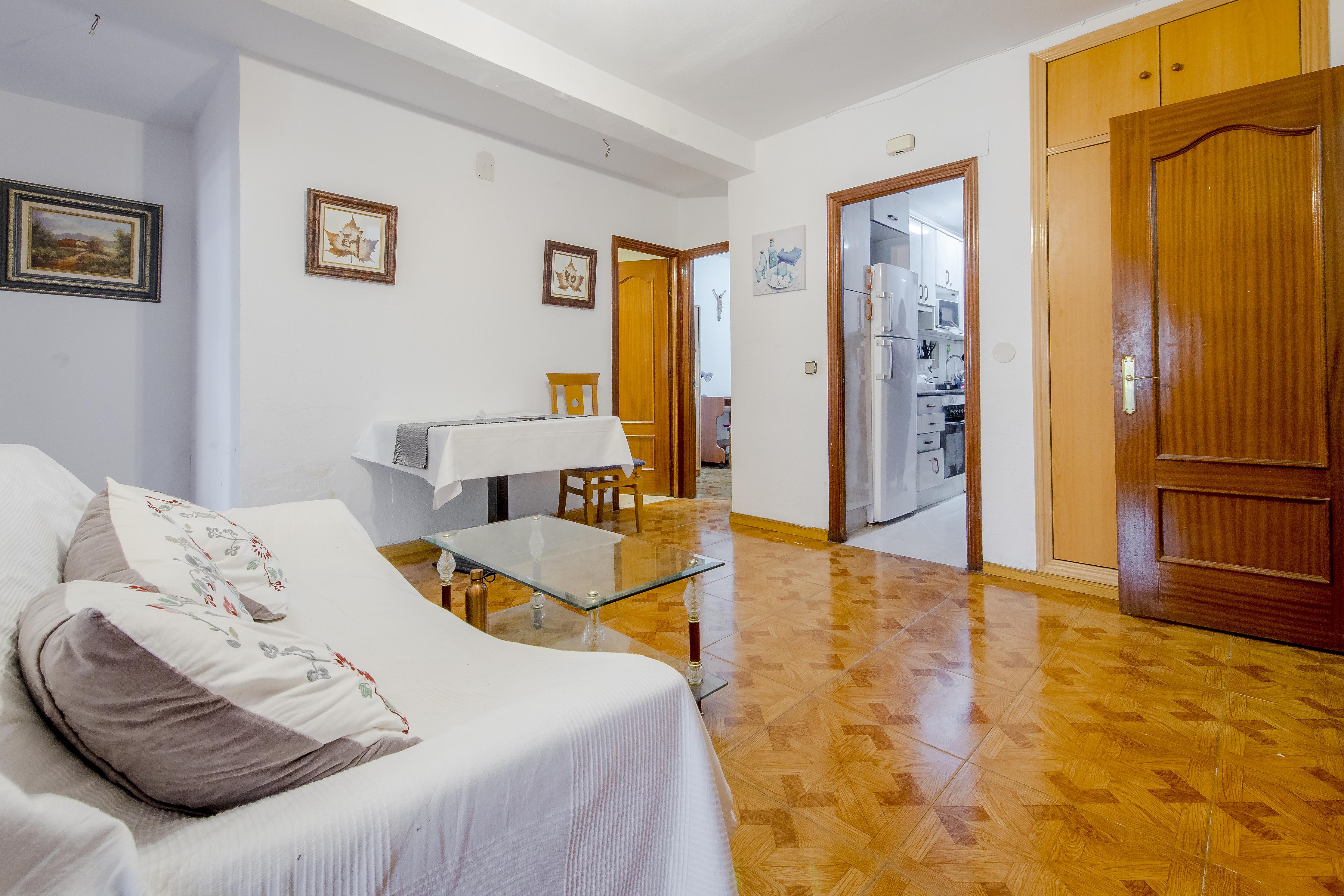 Piso en venta, Leñeros, Madrid capital