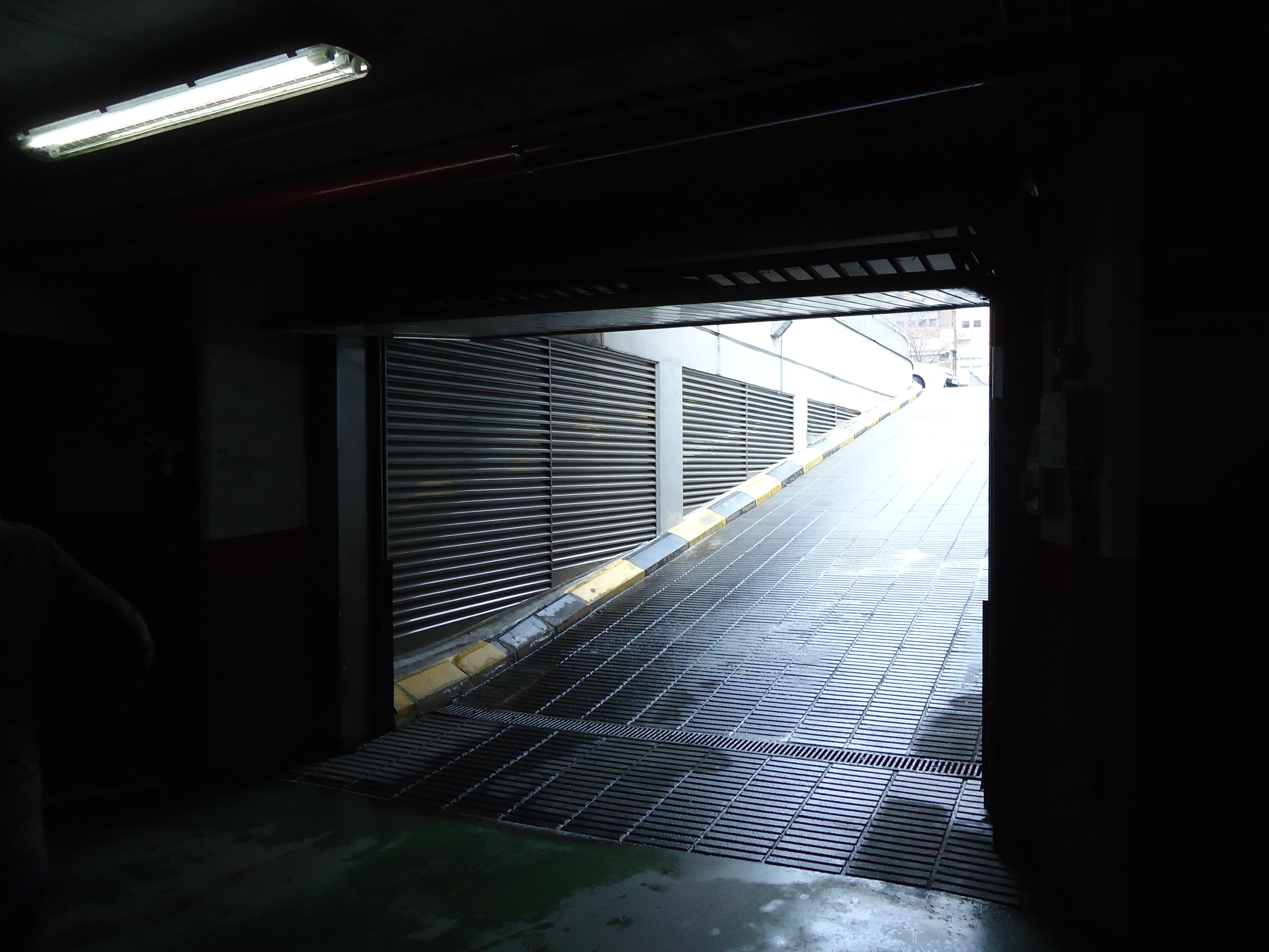 Garaje en venta, Avenida de los Principes de España, Corredor del Henares