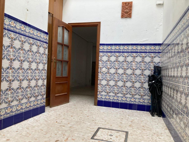 Chalet adosado en venta, Julio Verne, Sevilla
