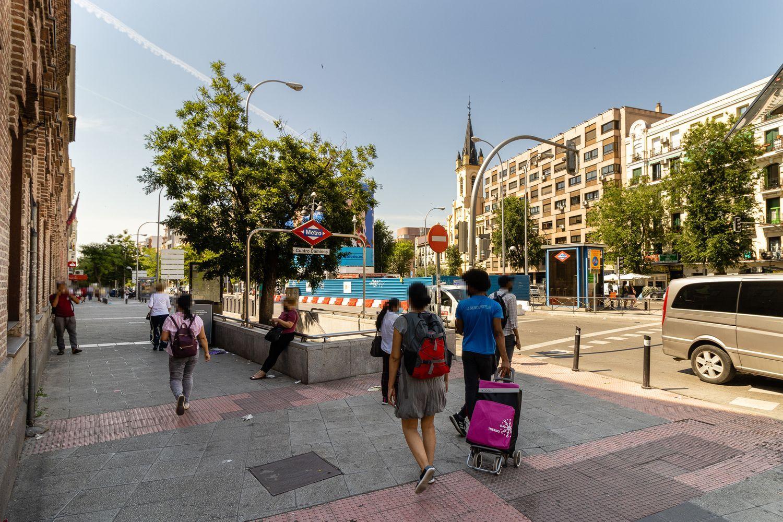 Otras propiedades en alquiler, de Santa Engracia, Madrid
