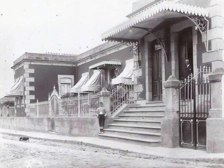 Chalet individual en venta, Santa Ana, Vitigudino