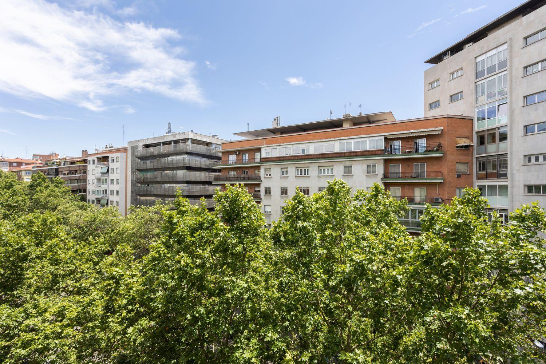 Piso en venta, San Francisco de Sales, Madrid