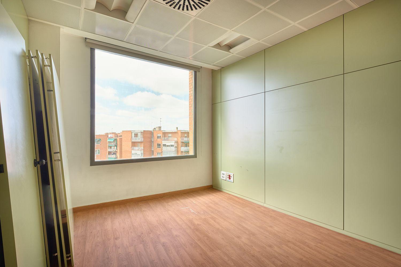 Oficina en alquiler, España, Alcobendas