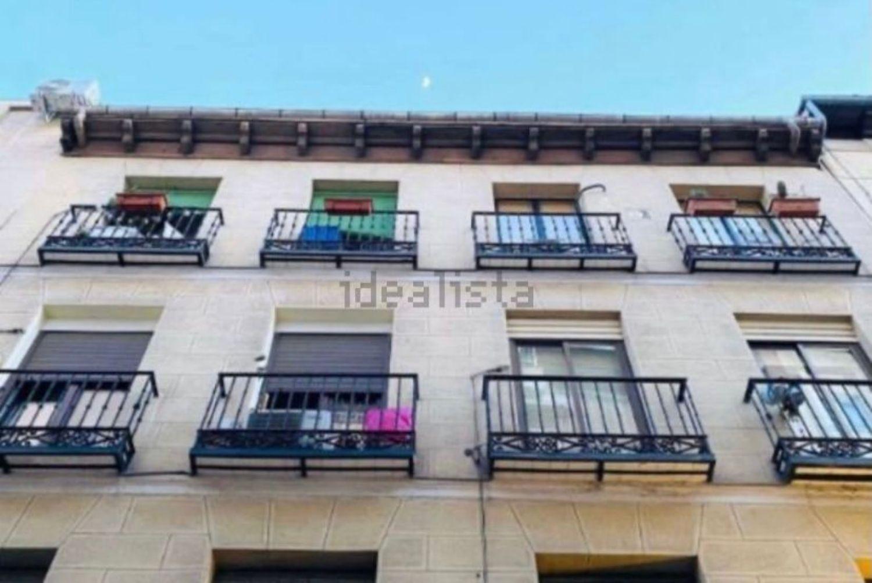 Piso en venta, de San Hermenegildo, Madrid