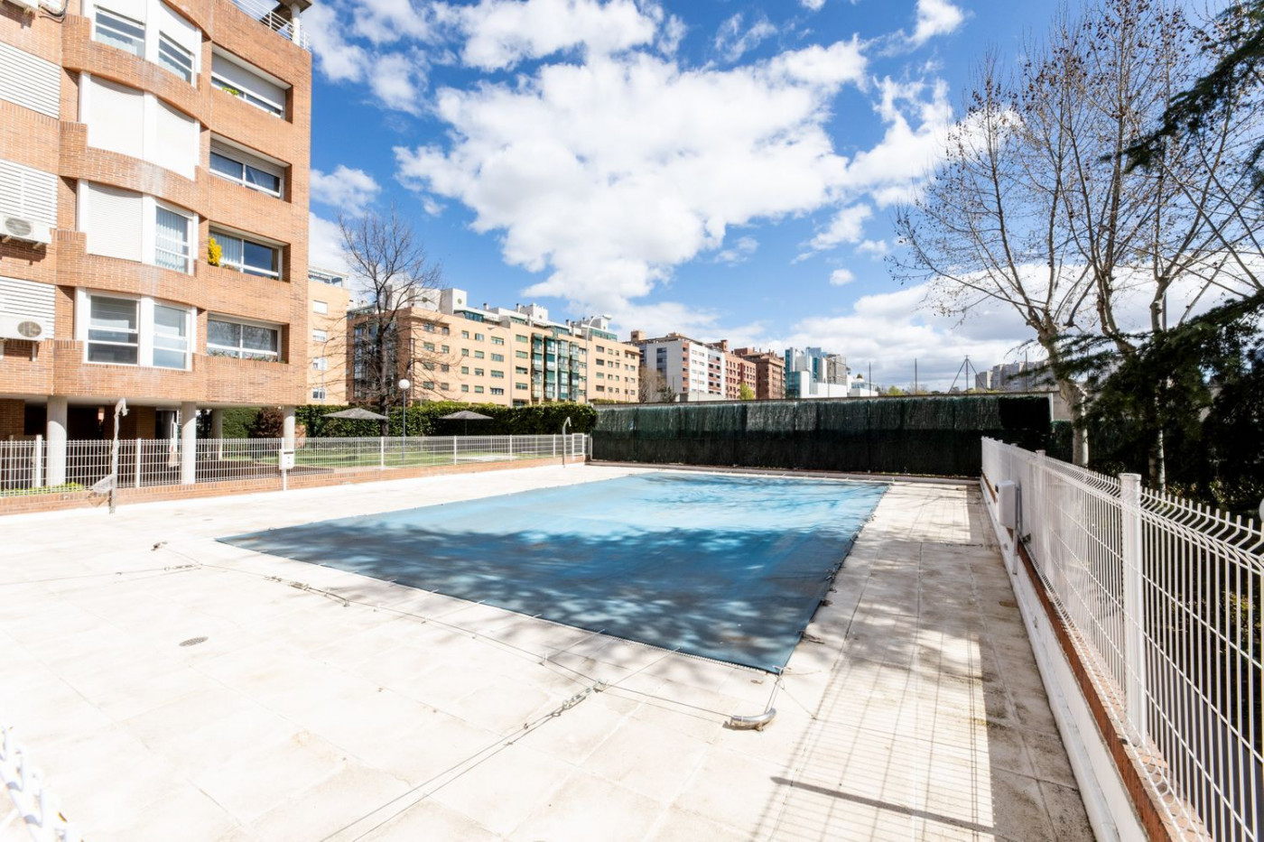 Piso en venta, de Pico Balaitus, Madrid