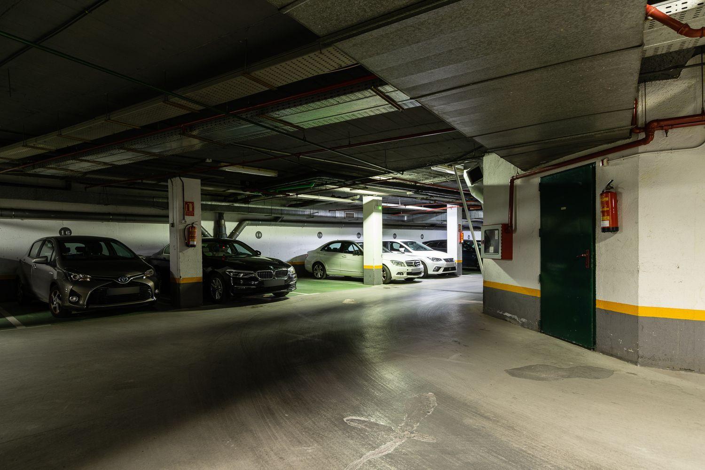 Garaje en alquiler, Fuencarral, Madrid