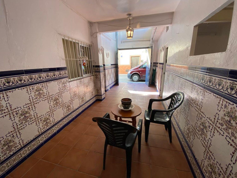 Chalet adosado en venta, Torres Quevedo, Sevilla