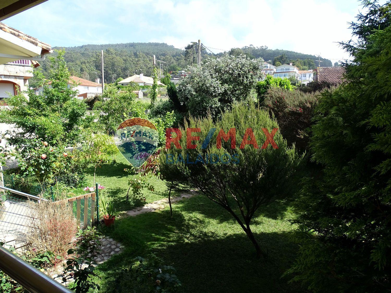 Chalet individual en venta, pedreira - oia, Vigo