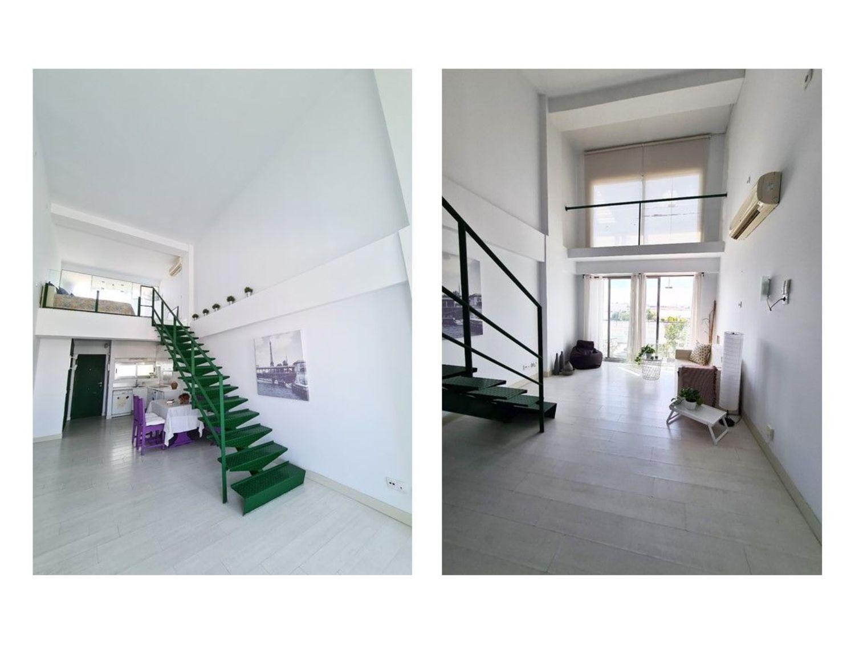 Duplex en venta, de Europa, San Sebastián de los Reyes