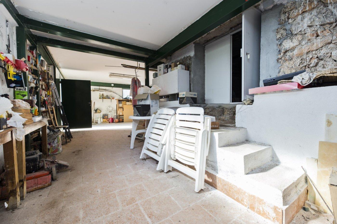 Casa rural en venta, diseminado, Lupiana