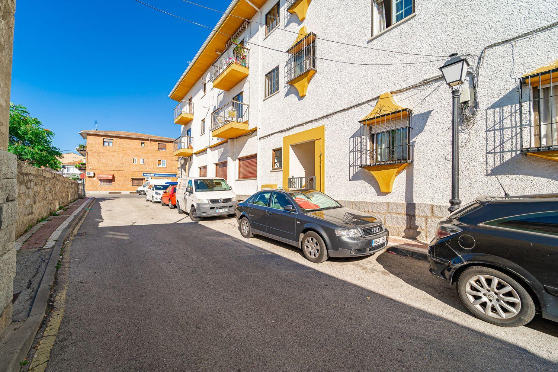 Piso en venta, DE LOS PAJARES, Becerril de la Sierra