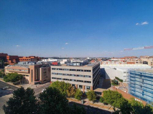 Oficina en venta, de San Romualdo, Madrid