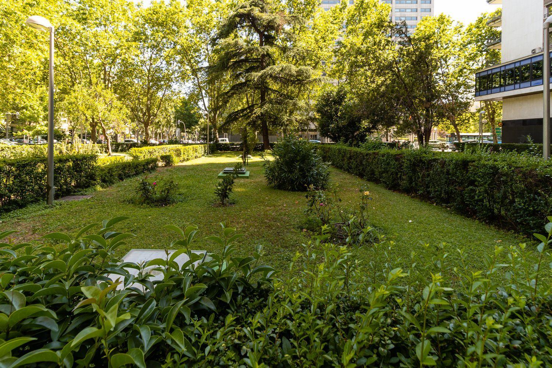 Piso en venta, de la Castellana, Madrid
