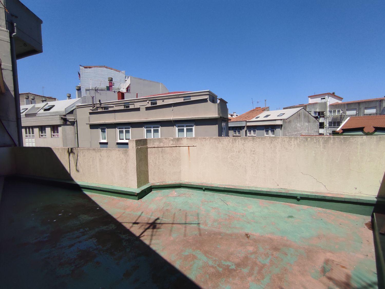 Ático en venta, de Oza, A Coruña