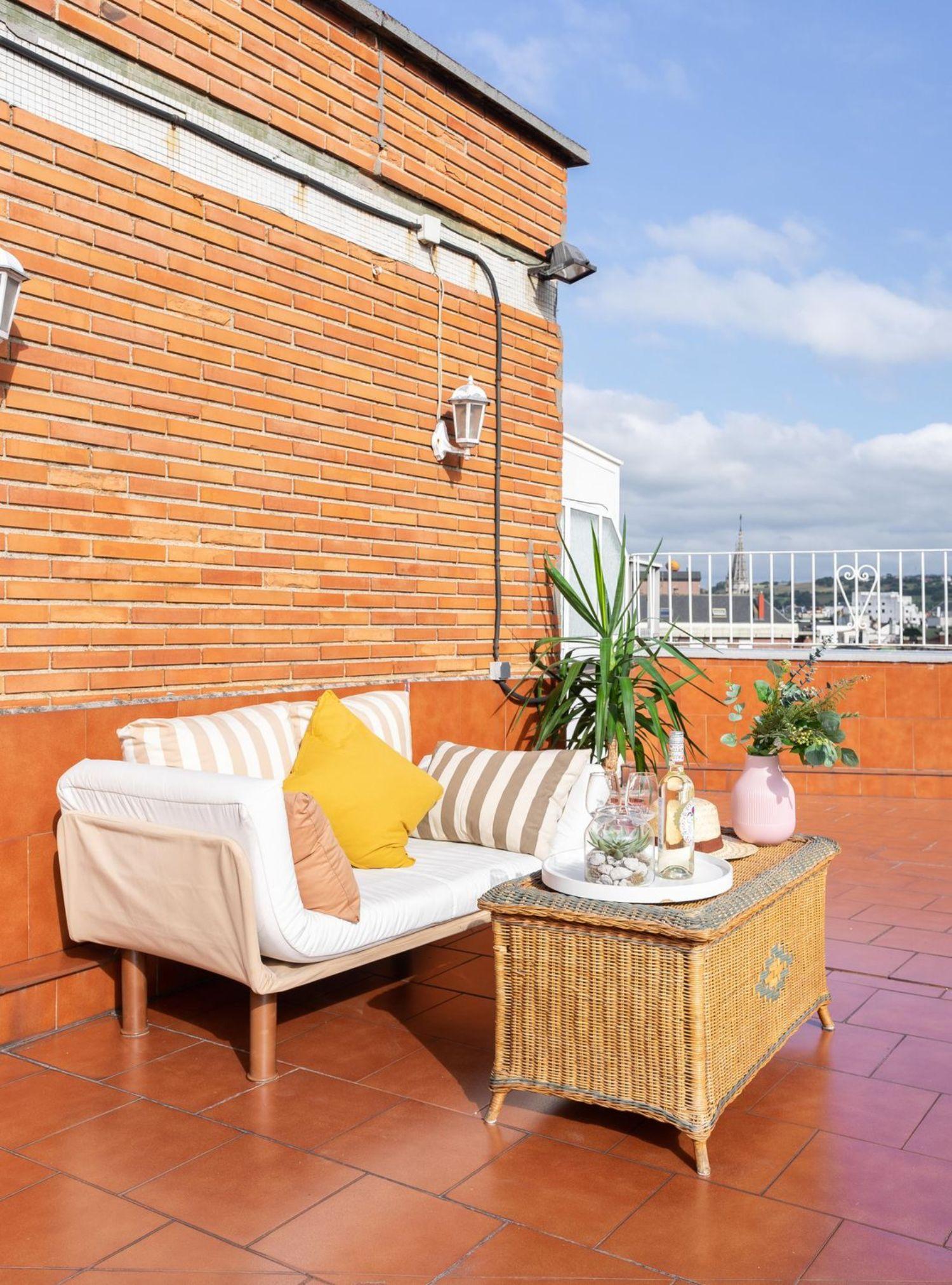 Ático en venta, Fray Ceferino, Oviedo