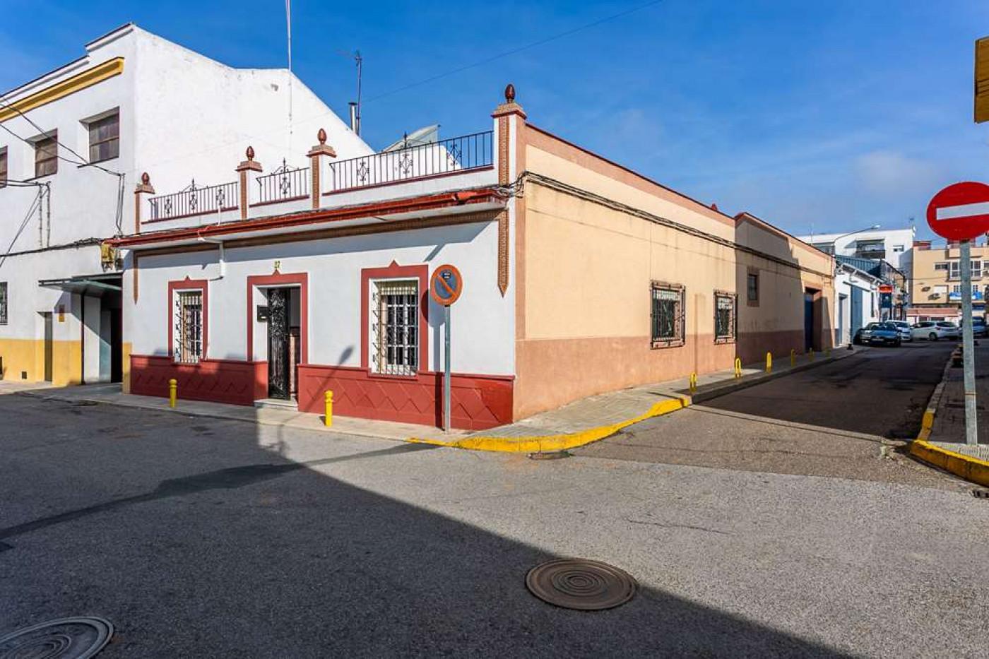 Chalet adosado en venta, MATEOS MUÑOZ, Brenes