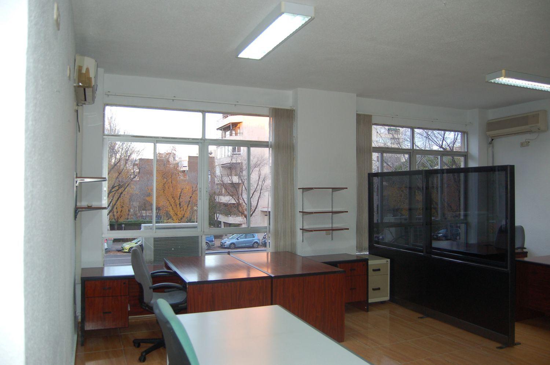 Oficina en alquiler, de Canillas, Madrid