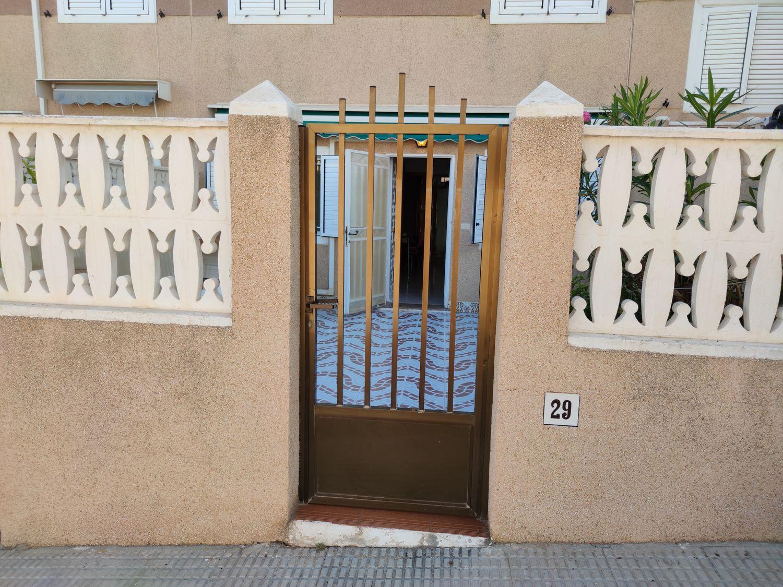Chalet adosado en venta, Roma, Santa Pola