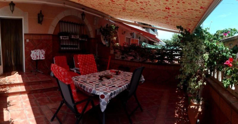 Chalet adosado en venta, Burgos, Santa Pola