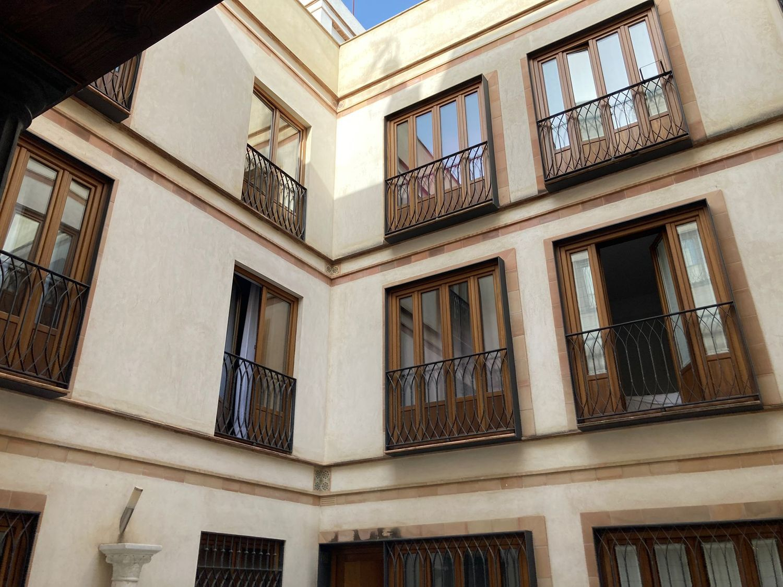 Ático en venta, Francos, Sevilla