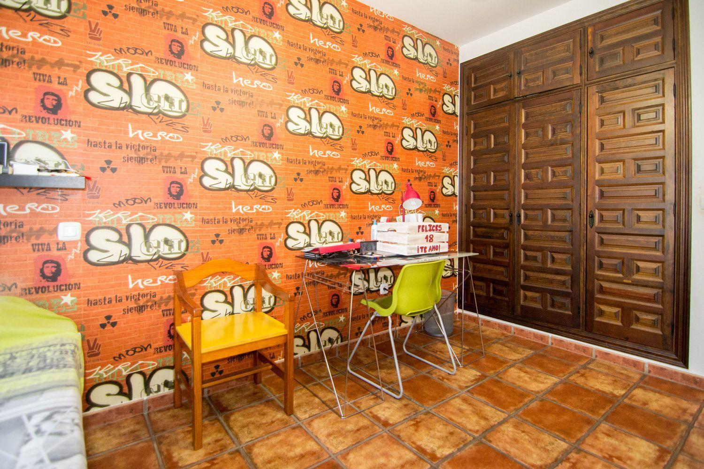 Chalet individual en venta, , Arroyomolinos