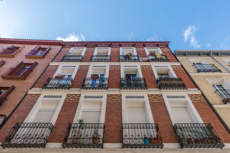 Piso en venta, del Tesoro, Madrid