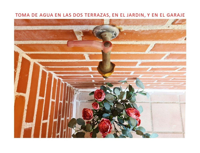 Chalet adosado en venta, Luis Cernuda, San Agustin de Guadalix