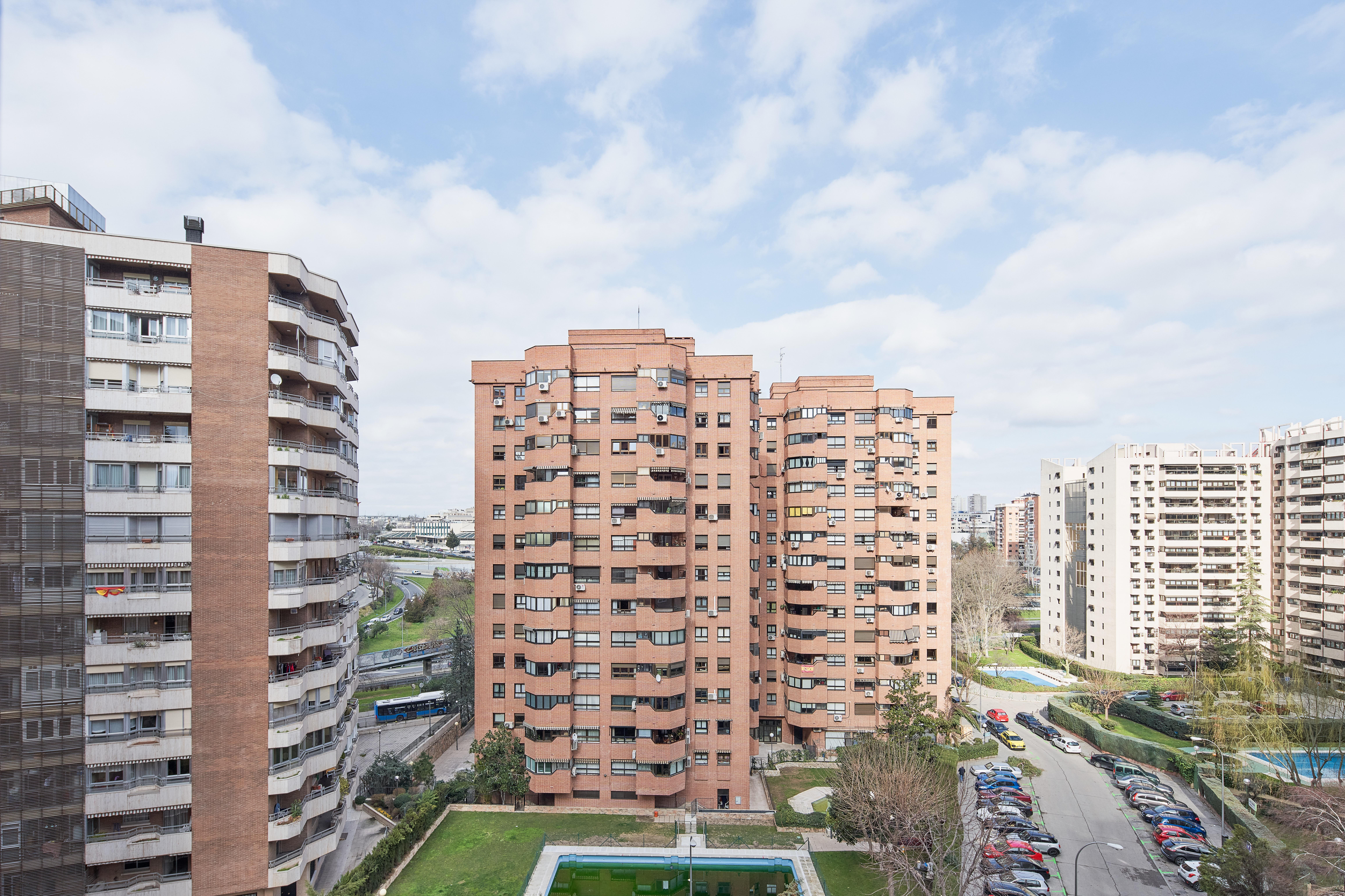 Piso en venta, Julio Palacios , Madrid capital