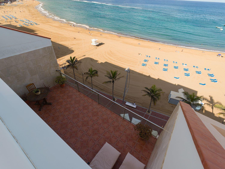 Ático en venta, Sagasta, Las Palmas de Gran Canaria