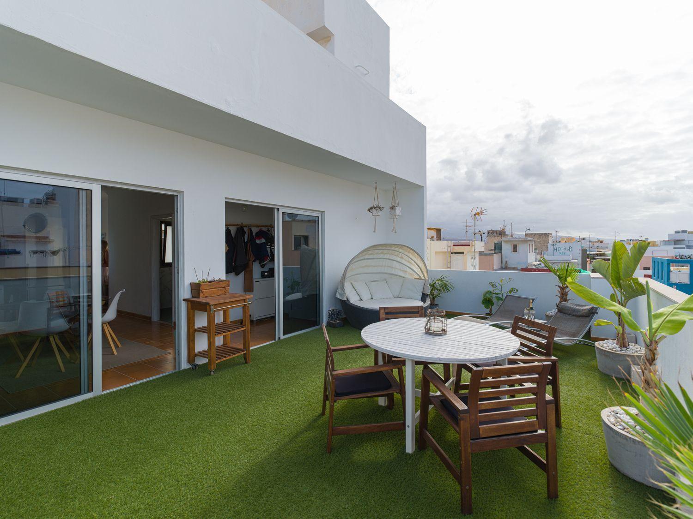 Ático en venta, Bentaguayre, Las Palmas de Gran Canaria